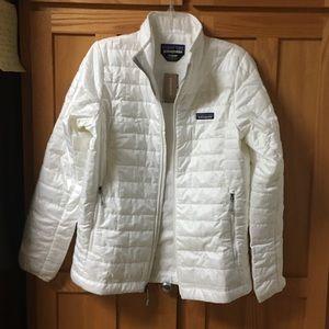 "NWT🌎PATAGONIA-""Nano Puff""ladies jacket/TOP SELLER"